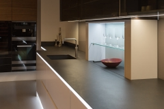 Kitchen Laminated Countertop