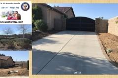 broom_finish_concrete_RV_driveway