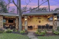 Outdoor Living Fallbrook Retreat