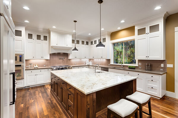 Local Kitchen Countertops Remodeling